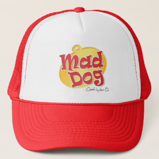 Mad Doggin' Hat