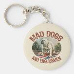 Mad Dogs & Englishmen