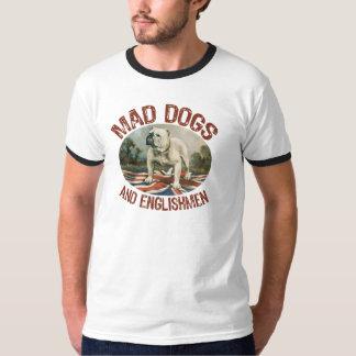 Mad Dogs & Englishmen T-Shirt