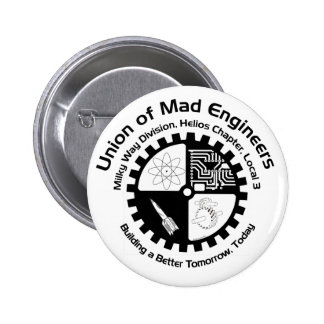 Mad Engineers Button
