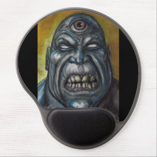 MAD EXTRATERRESTRIAL GEL MOUSE PAD