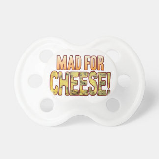 Mad For Blue Cheese Pacifier