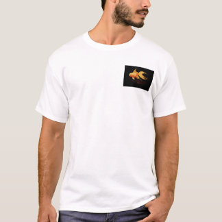 Mad goldfish T-Shirt