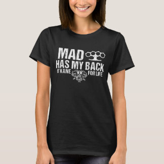 Mad Has My Back T-Shirt