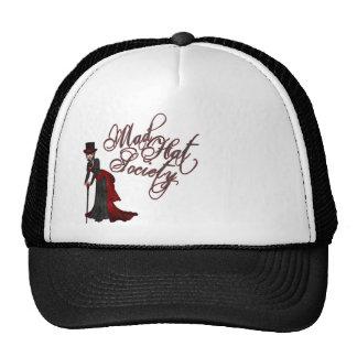 Mad Hat Society
