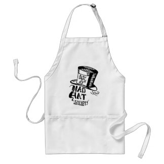 Mad Hat Society Standard Apron