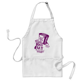 Mad Hat Society Standard Apron