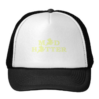 Mad Hatter Mesh Hat