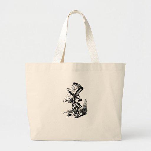 Mad Hatter - Alice In Wonderland Bag