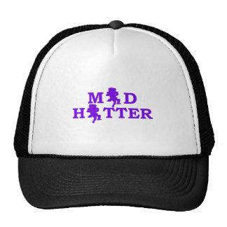 Mad Hatter Cap