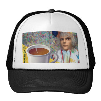 MAD HATTER MESH HATS
