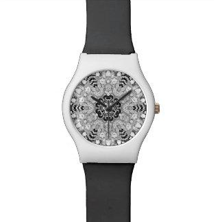 Mad Hatter Kaleidoscope Watch