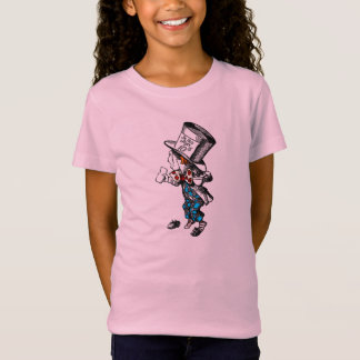 Mad Hatter Kids Tee