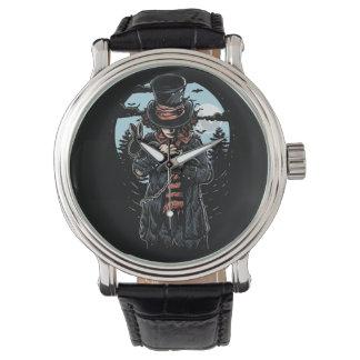 Mad Hatter Men's Watch