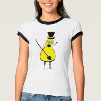 Mad Hatter - Spade T-Shirt