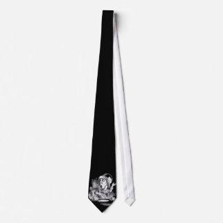 Mad Hatter Tie