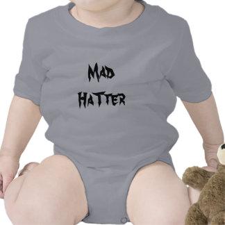 Mad Hatter Romper