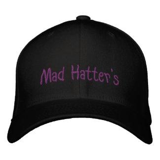 Mad Hatter's Baseball Cap