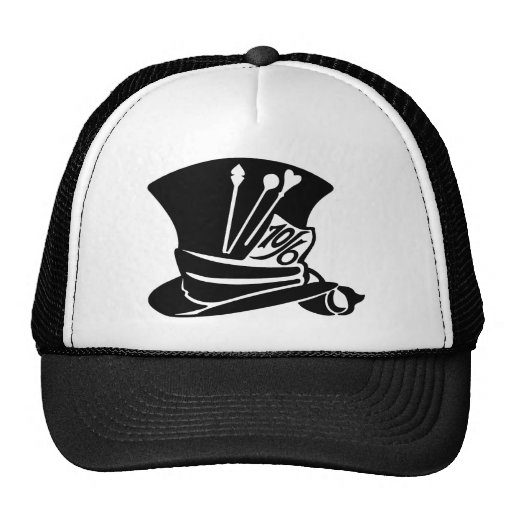 Mad Hatter's Hat Shirt