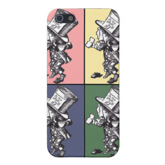 Mad Her Pop Art iPhone 5 Cover
