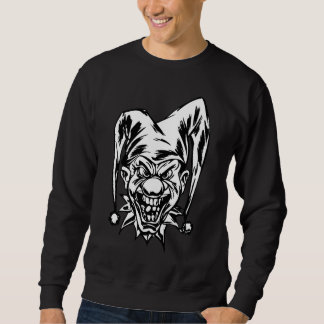 Mad Jester Sweatshirt