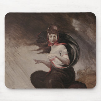 Mad Kate, 1806-07 Mouse Mat