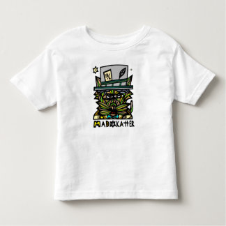 Mad Katter Toddler T-Shirt