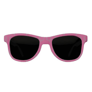 MAD KAUAE Colour Me Pink, Premium Smoke Sunglasses