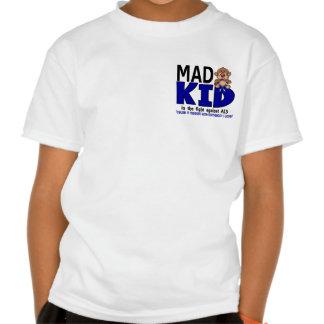 Mad Kid ALS Shirts