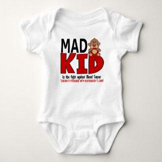 Mad Kid Blood Cancer T Shirt