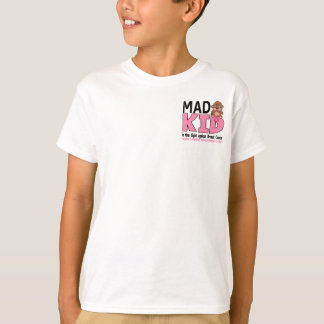 Mad Kid Breast Cancer T-Shirt