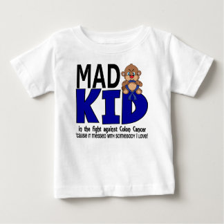 Mad Kid Colon Cancer Baby T-Shirt