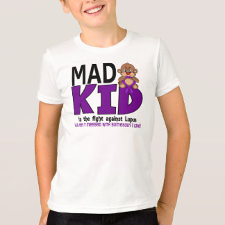 Mad Kid Lupus T-Shirt