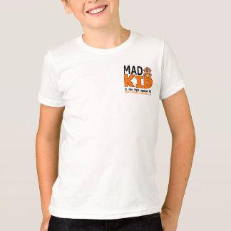 Mad Kid MS T-Shirt