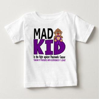 Mad Kid Pancreatic Cancer Tshirt