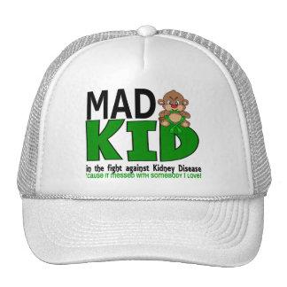 Mad Kidney Disease Cap