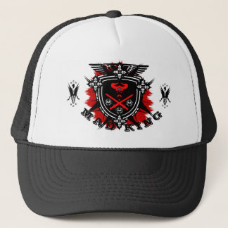 MAD KING Truck Hat