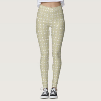 MAD MAREIKURA W-Miso Leggings