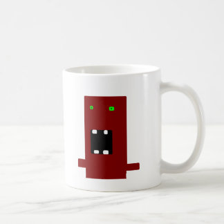 mad monster #2 coffee mug