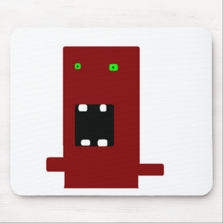mad monster #2 mousepads
