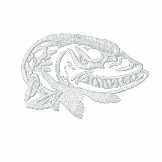 Mad Musky Logo Hoodie F B