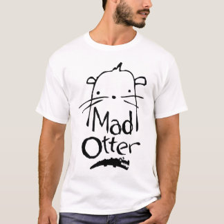 Mad Otter Basic T-Shirt