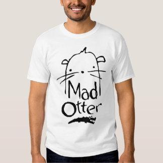 Mad Otter Basic T-shirts