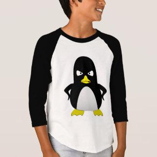 Mad penguin 02 T-Shirt