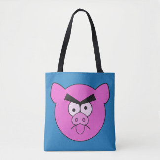 Mad Pig bags
