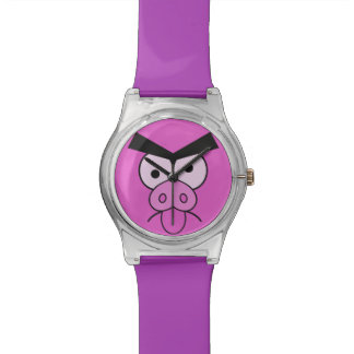 Mad Pig watches