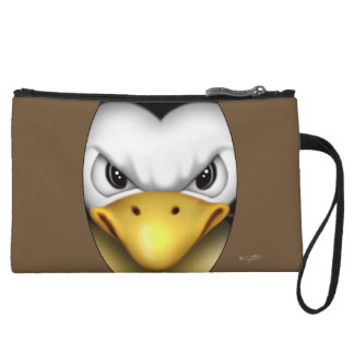 MAD PINGOUIN Mini Clutch