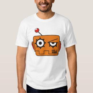 MAD Robot - 07 Shirts
