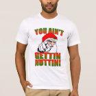 Mad Santa T-Shirt