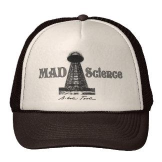 Mad Science Het Cap